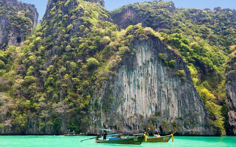 در سفر به تایلند به پوکت یا سامویی برویم؟