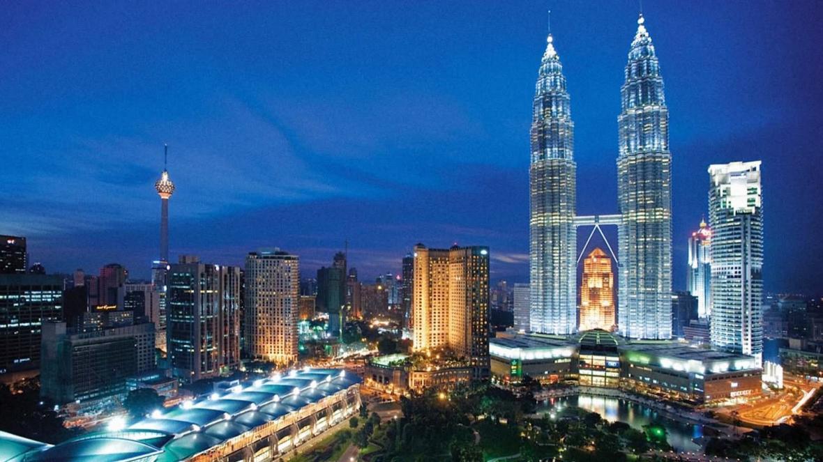 سفری کوتاه به کوالالامپور در تور مالزی