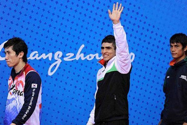 16 مدال حاصل 5 دوره حضور ووشو در بازی های آسیایی