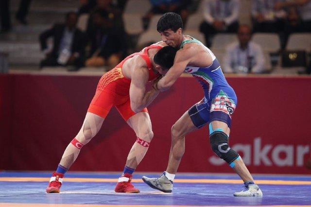 گرایی و نوری فینالیست بازی های آسیایی شدند، نمایش ضعیف حیدری و مهدیزاده در نیمه نهایی