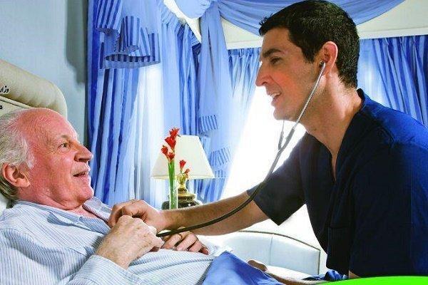 انتقاد از جایگاه شغلی پرستار ایرانی در اروپا، شأن اعزام ها حفظ گردد