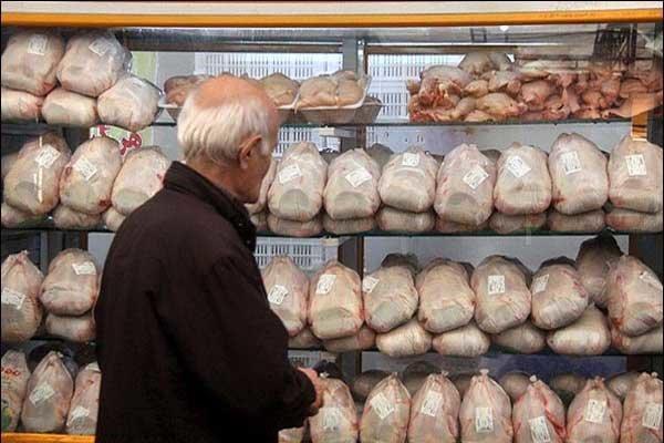 رشد 10 درصدی فراوری گوشت مرغ در اردبیل، فراوری 6.5 هزار تنی عسل