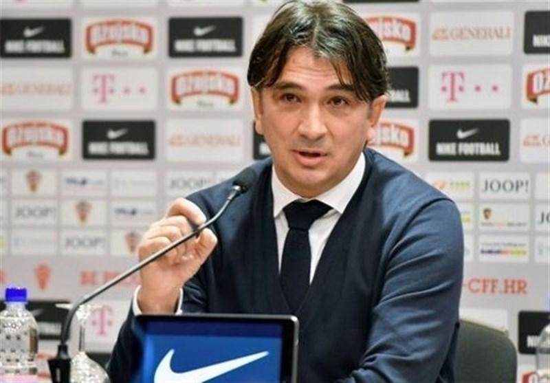 فوتبال دنیا، زلاتکو دالیچ: شیرازه کرواسی پس از مصدومیت شیمه ورسالیکو از هم پاشید