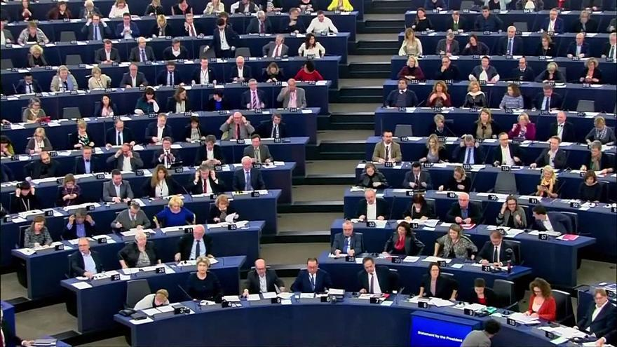 ویکتور اوربان: انتخابات پارلمان اروپا برای مساله مهاجرت مشخص کننده است