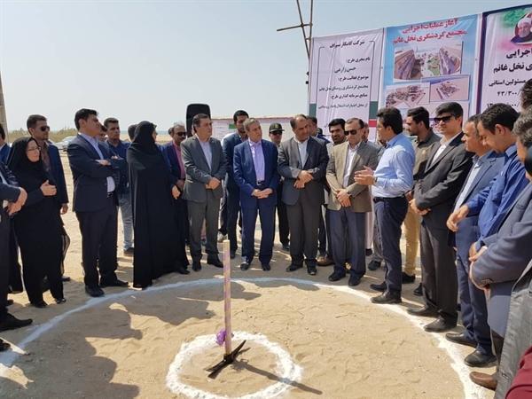 بازدید مسئولان استان بوشهر از ظرفیت های گردشگری شهرستان کنگان