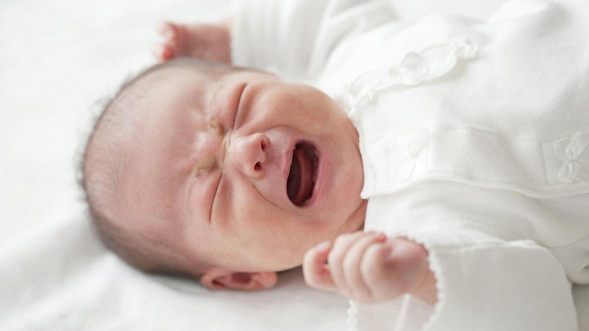 عوامل ایجاد دل درد نوزادان چیست؟