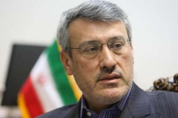 درخواست سفیر ایران از وزیران انگلیس برای حل مشکل شهروند ایرانی