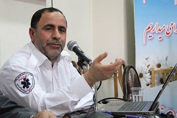 مصدومیت ناشی از چهارشنبه سوری در اصفهان نداشتیم، کاهش45درصدی حوادث