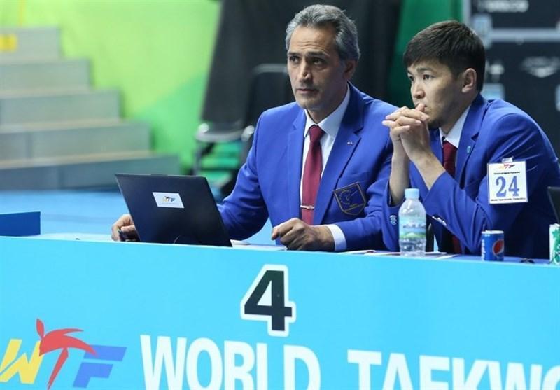 مهدوی راهی منچستر می گردد، قضاوت دو داور ایرانی بر شیاپ چانگ مسابقات جهانی