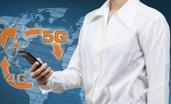 آمادگی مرکز تحقیقات مخابرات برای سرمایه گذاری در نسل پنجم موبایل