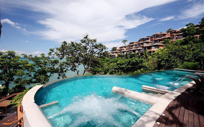 معرفی هتل 5 ستاره سری پانوا پوکت