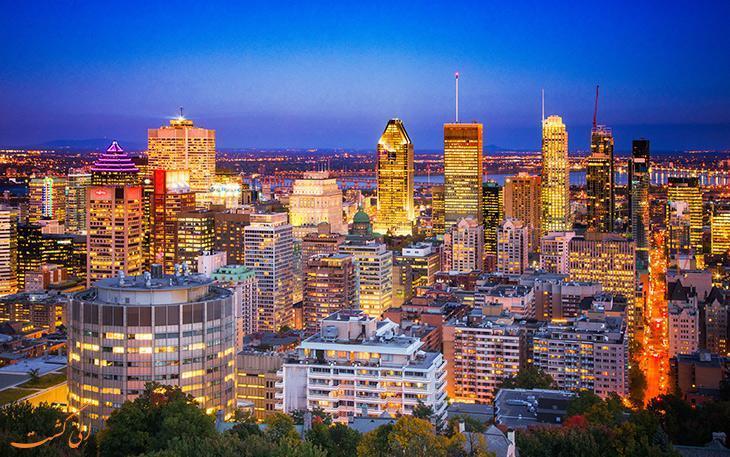 راهنمای سفر به مونترال در کانادا
