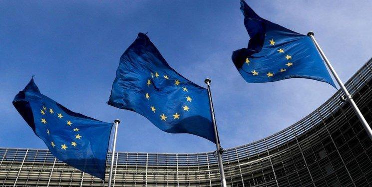 اتحادیه اروپا خواهان خویشتنداری درباره حادثه دریای عمان شد