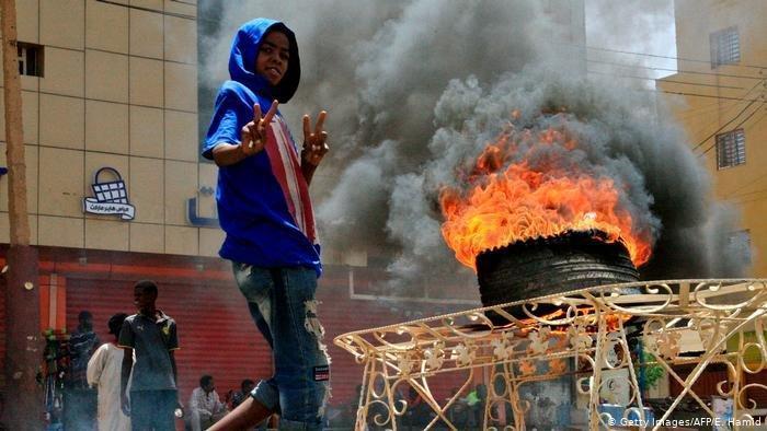 واکنش کشورهای عضو اتحادیه اروپا به ناآرامی ها در سودان