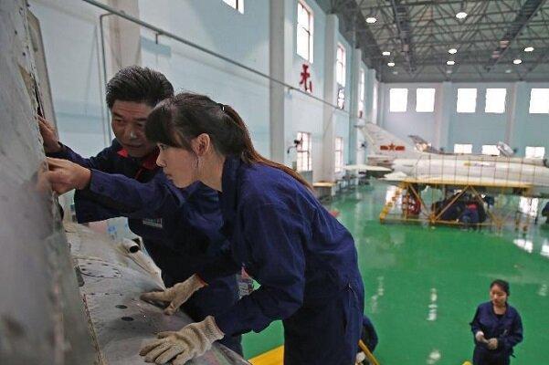 چین تا سال 2020 با کمبود 22 میلیون نیروی متخصص فنی روبرو است