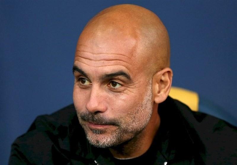 گواردیولا: مطمئن نیستم که نیمار در همان سطح قبلی اش به بارسلونا اسپانیا برگردد