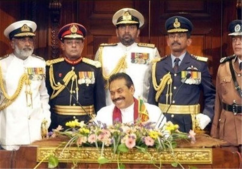 واکنش دولت سریلانکا به اظهارات کانادا در شورای حقوق بشر