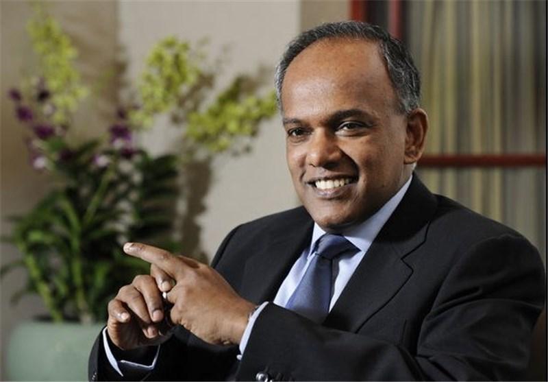 وزیرخارجه سنگاپور هفته جاری به تهران سفر می نماید