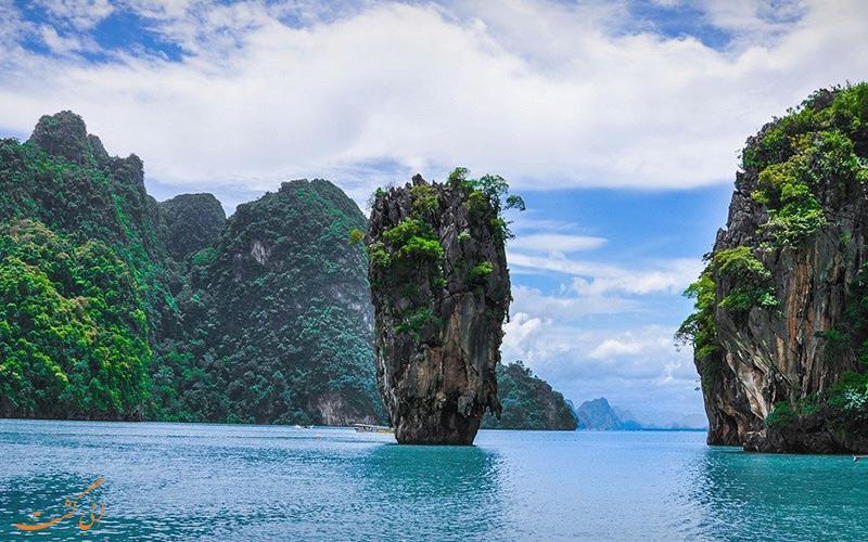 معرفی 14 مورد از سرگرمی های پوکت در تایلند