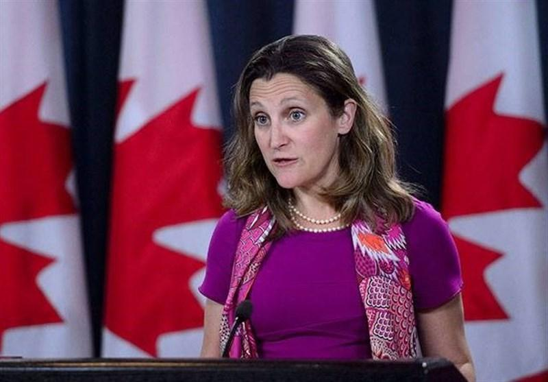 کانادا 17 مقام سعودی مظنون به قتل خاشقجی را تحریم کرد