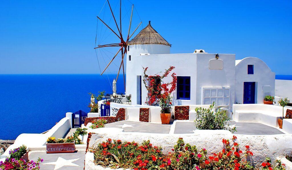 سفر به یونان سرزمین فلاسفه