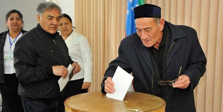 انتخابات ازبکستان؛ از احزاب سنتی تا مجلس حرف شنو