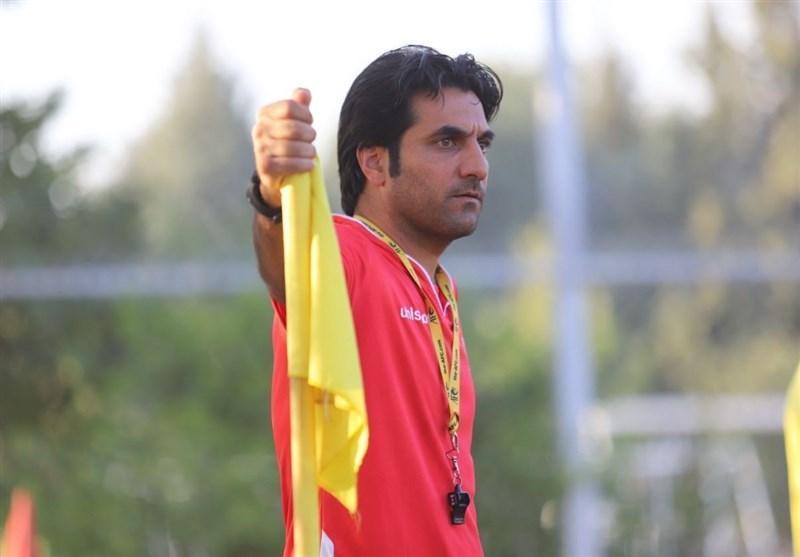 هاشم پور: می خواستیم با مراکش بازی کنیم که سفر آنها لغو شد
