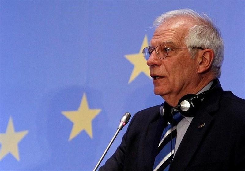 مسئول سیاست خارجی اروپا پس از تهران به واشنگتن می رود