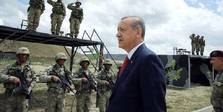 احتمال لغو اعزام نظامیان ترکیه ای به لیبی