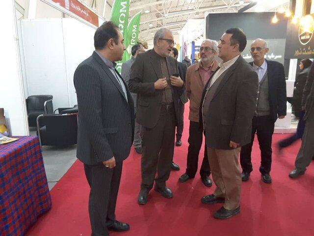 مدیرعامل شرکت مدیریت منابع آب ایران: در تمام 184 سد بزرگ کشور ظرفیت های گردشگری وجود دارد