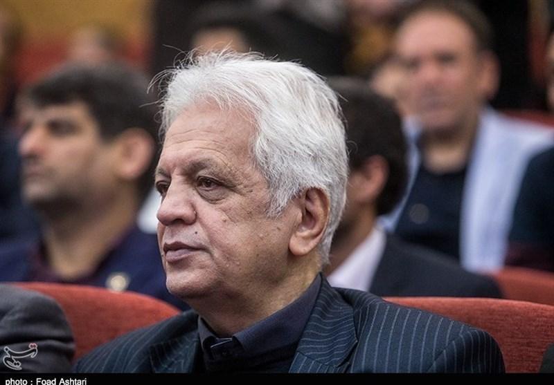 حاج رضایی عضو هیئت مدیره تراکتور و مشاور مالک باشگاه شد