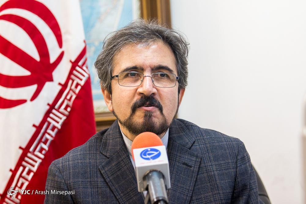 همراهان آمریکا در اعمال فشار حداکثری علیه ایران برای ایجاد بی ثباتی در منطقه حرکت می کنند