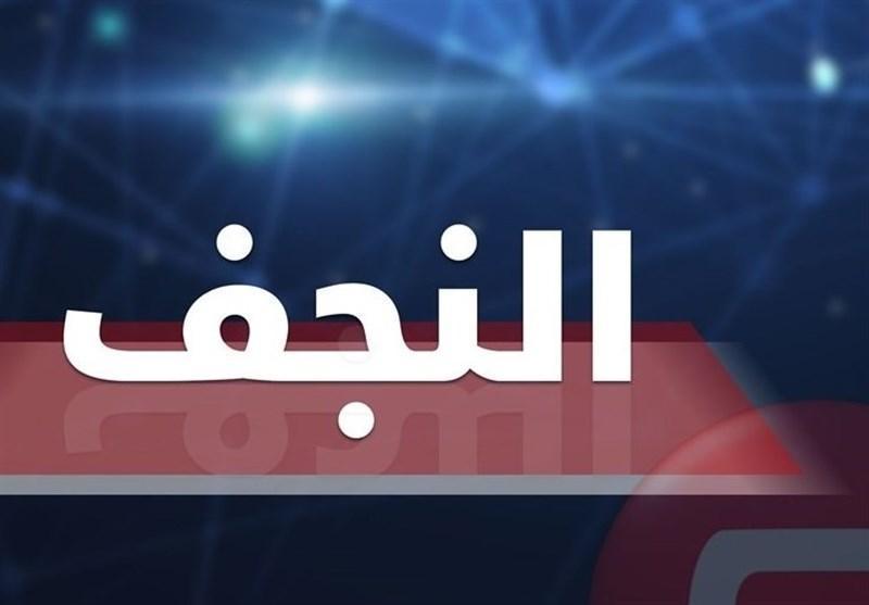 عراق، توافق استاندار نجف و جریان صدر برای خروج کلاه آبی ها از خیابان ها