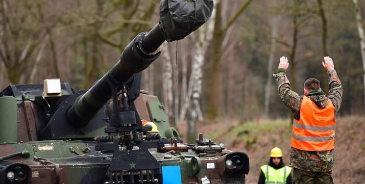 اروپایی ها به خاطر بد گمانی به تعهدات آمریکا، در حال افزایش بودجه دفاعی هستند