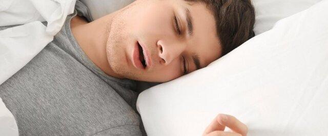 کابوس ها در مرحله خواب REM اتفاق می افتند