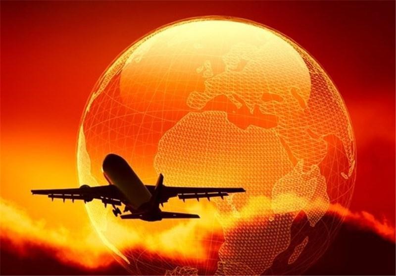 آژانس هواپیمایی متخلف 156 میلیون ریال جریمه شد