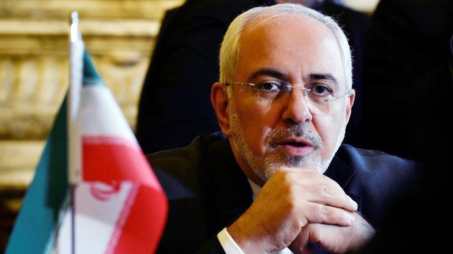 واکنش ظریف به حواشی دیدارش با سناتورهای آمریکایی ، چیز جدیدی نیست
