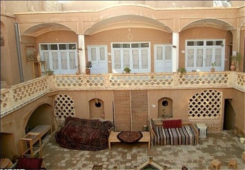 اقامتگاه بوم گردی در مناطق روستایی کردستان ایجاد می گردد