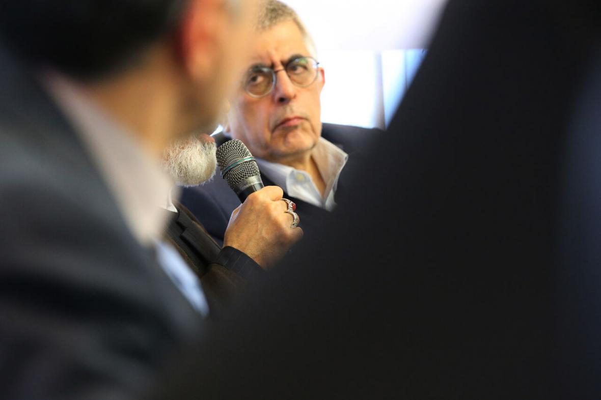 خبرنگاران کرباسچی: احتمال پیروزی نسبی اصلاح طلبان در انتخابات وجود دارد