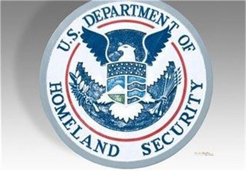 هتک حرمت به یک زن در وزارت امنیت داخلی آمریکا