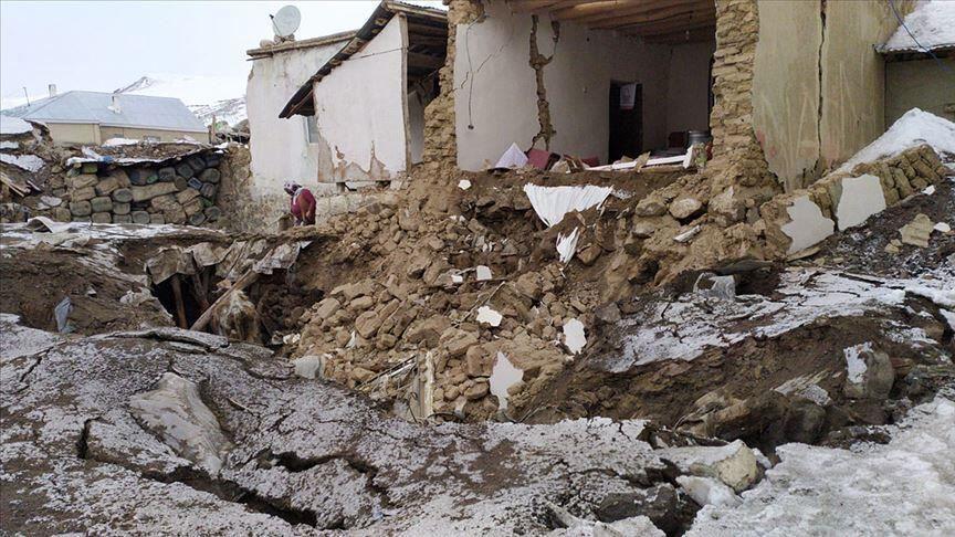 خبرنگاران پاکستان با زلزله زدگان ایران ابراز همدردی کرد