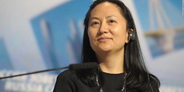مدیر اقتصادی هواوی از سوی کانادا آزاد شد ، تصمیم گیری برای استرداد وان ژو به آمریکا