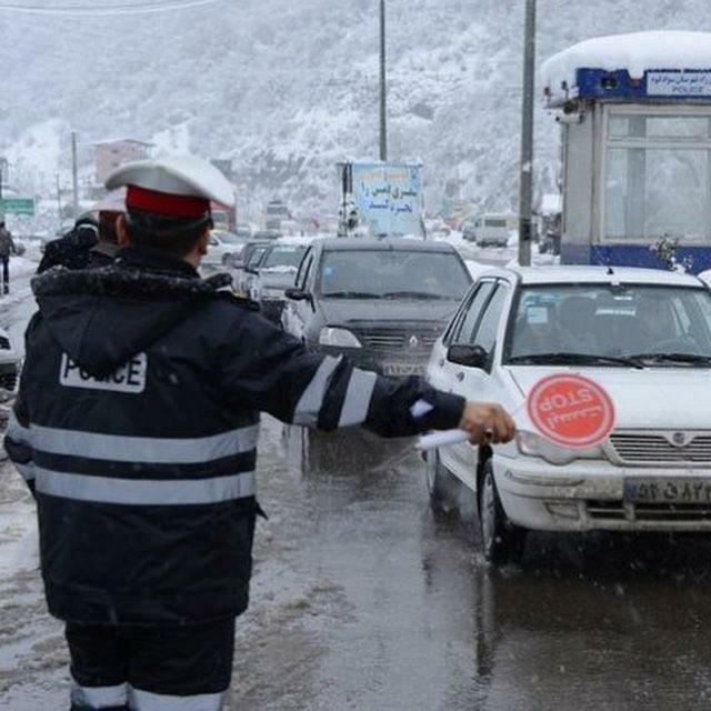 ممنوعیت ورود گردشگران به شهرستان کوهرنگ