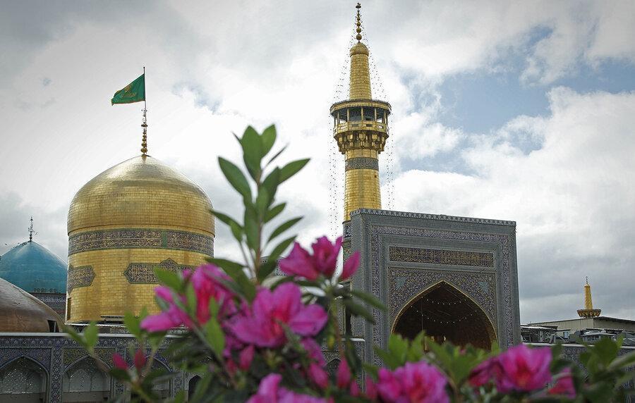 سفر به مشهد در نوروز فاجعه به بار می آورد