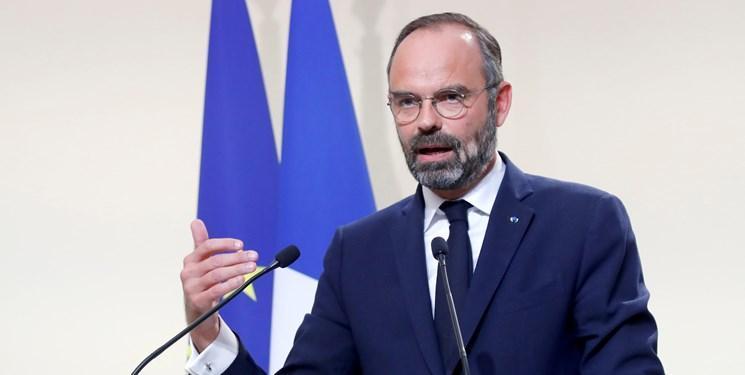 فرانسه تهدید کرد مانع ورود شهروندان انگلیسی می گردد