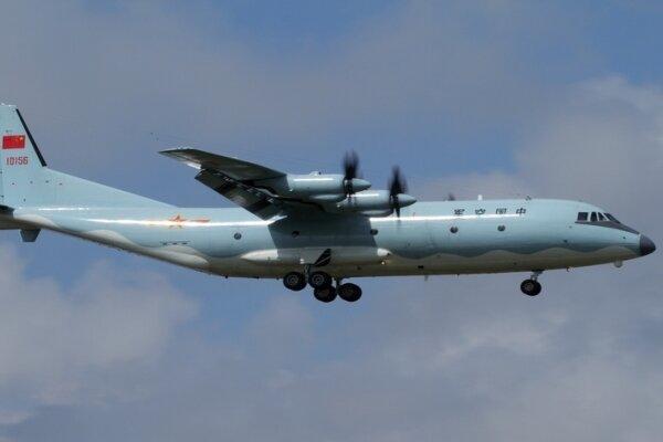 چین رزمایش ضد زیردریایی برگزار کرد
