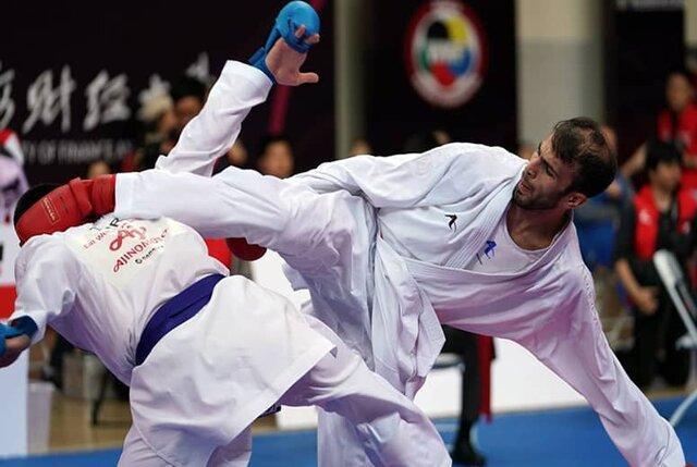 تقویم 2020 فدراسیون جهانی کاراته منتشر شد