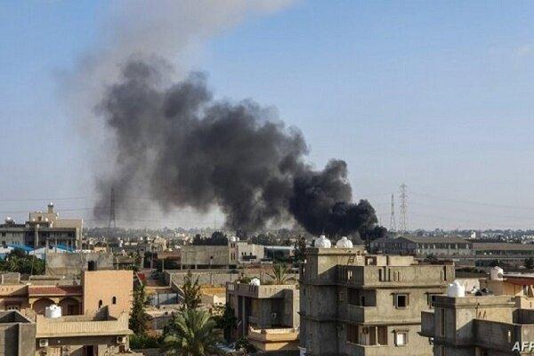 بحران لیبی راه چاره نظامی ندارد، مخالفت با مداخلات خارجی در لیبی