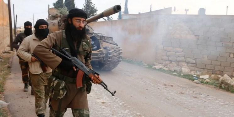 تدارک ترکیه برای تاسیس گروه تروریستی جدید در شمال سوریه