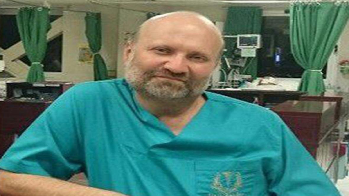 رئیس دانشگاه علوم پزشکی بوشهر شهادت نخستین شهید مدافع سلامت استان را تسلیت گفت